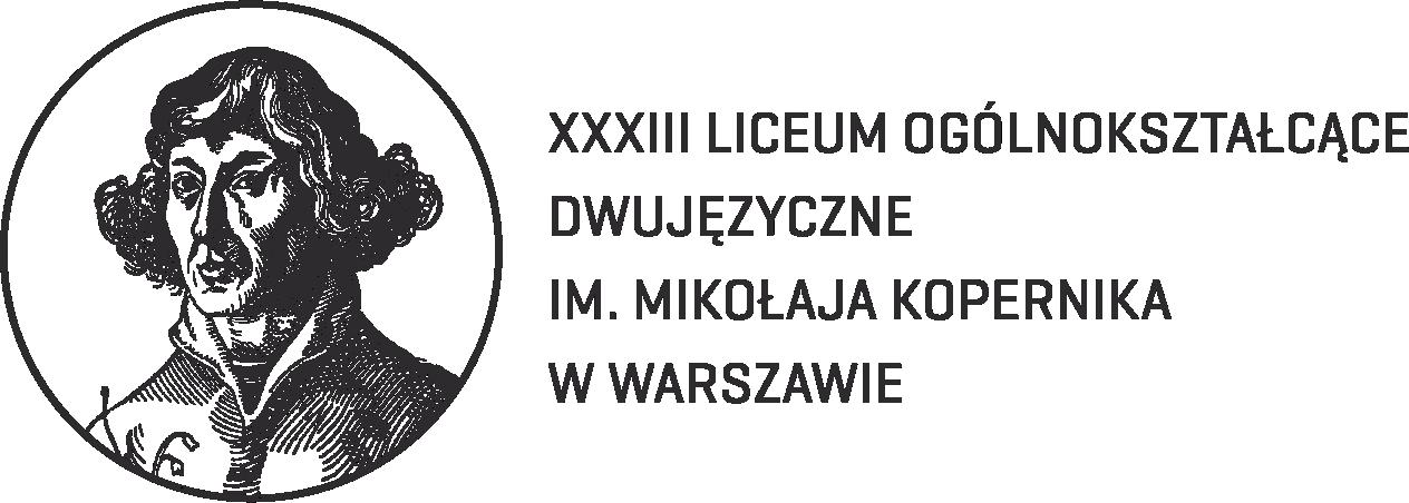 XXXIII LO Dwujęzyczne im. Mikołaja Kopernika w Warszawie