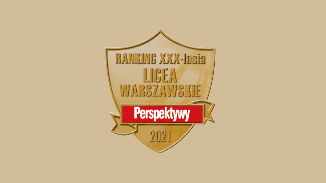 Ranking Perspektyw 2021