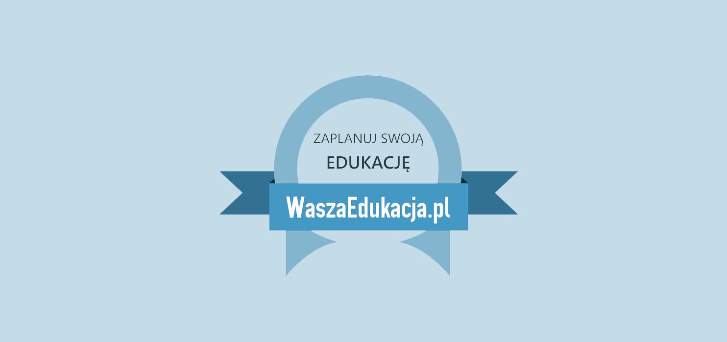 Wasza Edukacja Logo